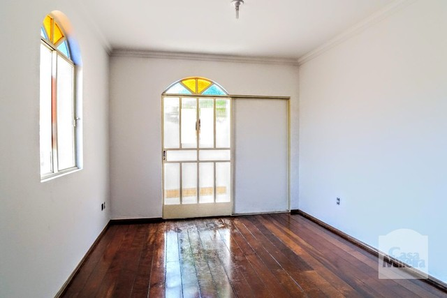 Casa à venda com 4 dormitórios em Santa efigênia, Belo horizonte cod:234469