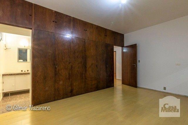Apartamento à venda com 4 dormitórios em Lourdes, Belo horizonte cod:269256 - Foto 17
