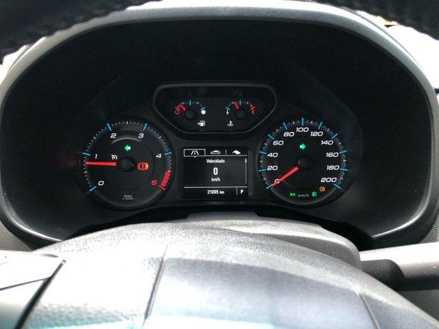 S10 LT diesel  modelo 2020 extra  - Foto 12