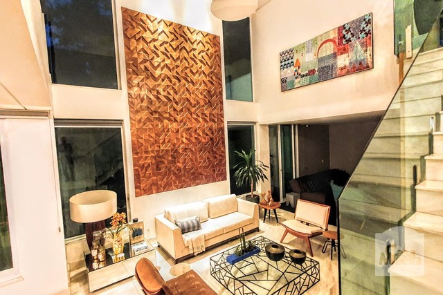 Casa à venda com 4 dormitórios em Bandeirantes, Belo horizonte cod:266690 - Foto 2