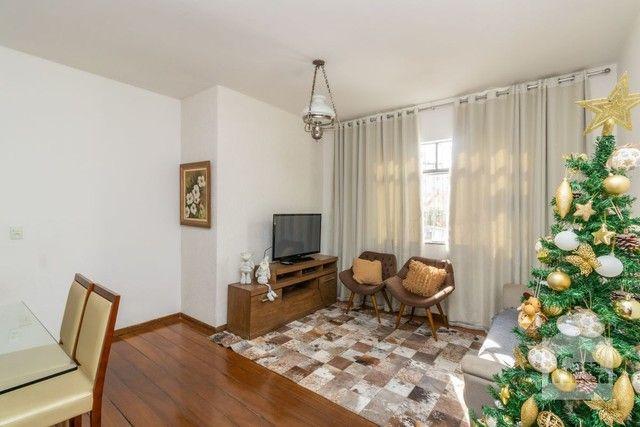 Apartamento à venda com 3 dormitórios em Dona clara, Belo horizonte cod:273339 - Foto 2