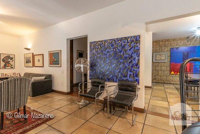 Apartamento à venda com 4 dormitórios em Santo antônio, Belo horizonte cod:270178 - Foto 5