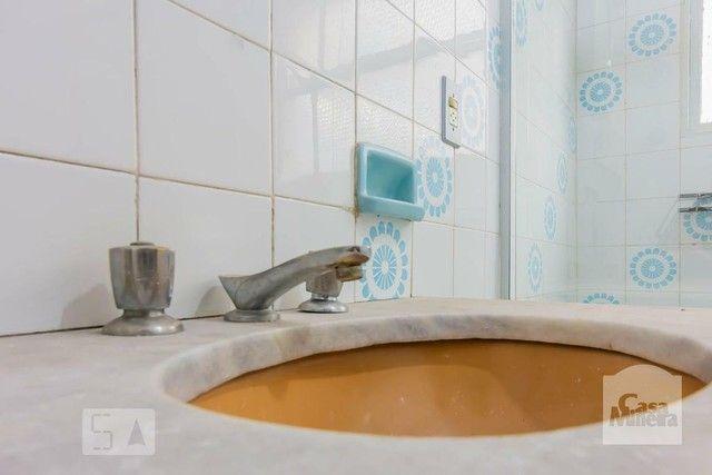 Apartamento à venda com 4 dormitórios em São lucas, Belo horizonte cod:321983 - Foto 11