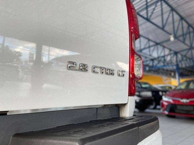 S10 LT 2020 4X4 Diesel AT6  - Foto 4
