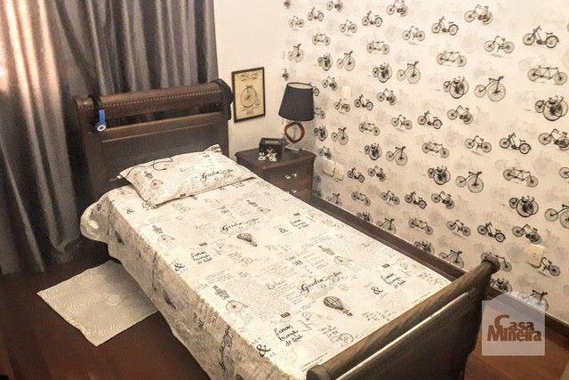 Apartamento à venda com 4 dormitórios em Santa efigênia, Belo horizonte cod:259217 - Foto 9