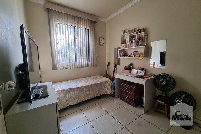 Apartamento à venda com 3 dormitórios em Santa mônica, Belo horizonte cod:315802 - Foto 8