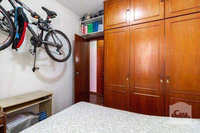 Apartamento à venda com 3 dormitórios em Castelo, Belo horizonte cod:266473 - Foto 8