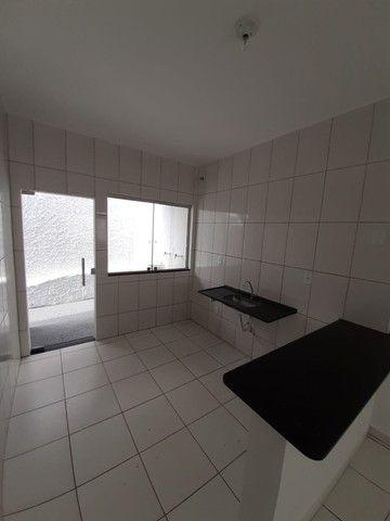 Vende-se Excelente Casa com Área Privativa no Bairro Planalto em Mateus Leme - Foto 10