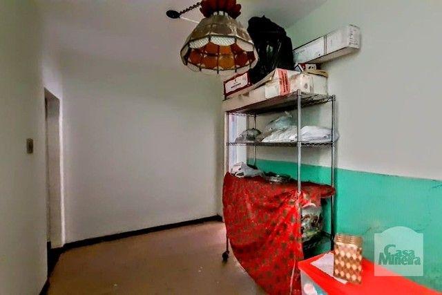 Casa à venda com 4 dormitórios em Santa efigênia, Belo horizonte cod:270751 - Foto 8