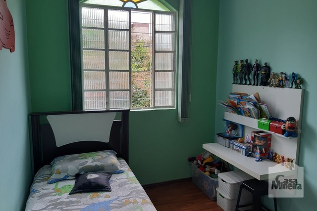 Casa à venda com 3 dormitórios em Santa rosa, Belo horizonte cod:261818 - Foto 9