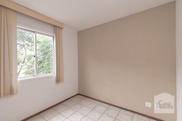 Apartamento à venda com 2 dormitórios em Castelo, Belo horizonte cod:255379 - Foto 2