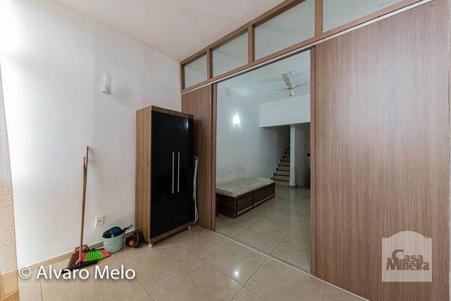 Apartamento à venda com 1 dormitórios em Santo agostinho, Belo horizonte cod:275173 - Foto 5