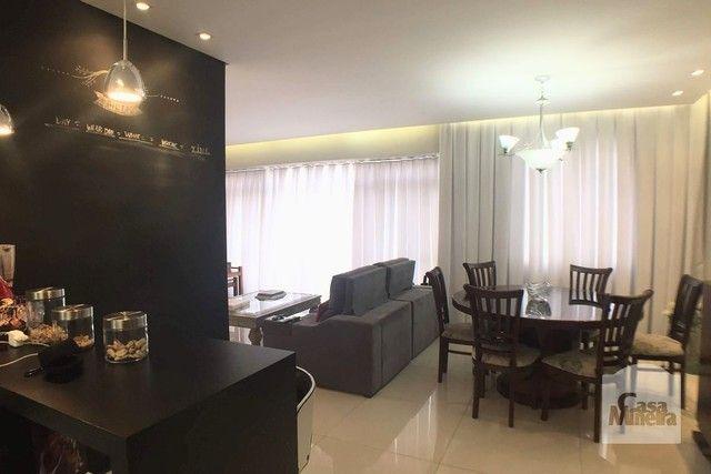 Apartamento à venda com 3 dormitórios em Savassi, Belo horizonte cod:262893 - Foto 2