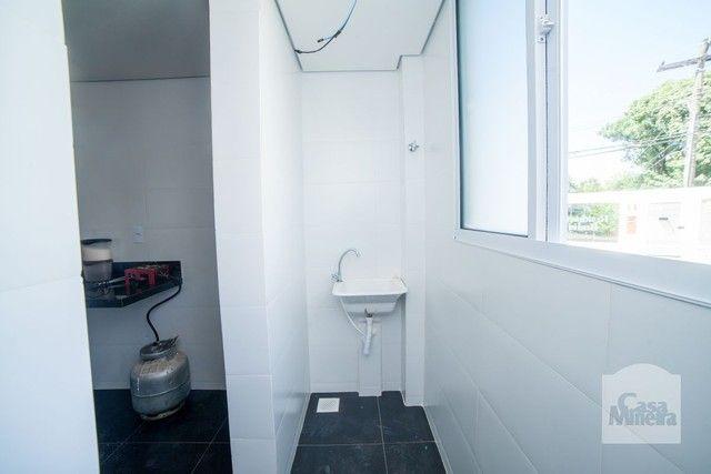 Apartamento à venda com 2 dormitórios em São joão batista, Belo horizonte cod:278680 - Foto 11