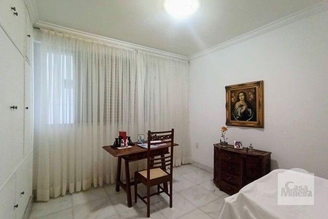 Apartamento à venda com 4 dormitórios em Santo agostinho, Belo horizonte cod:271100 - Foto 12