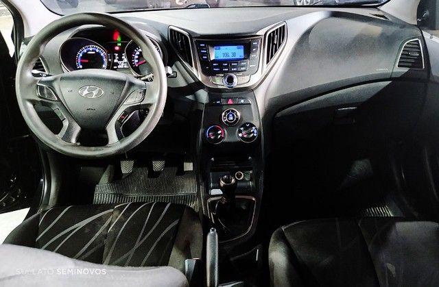 Hyundai HB20 Comfort Plus 2015 - Foto 11