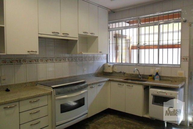 Casa à venda com 4 dormitórios em Caiçara-adelaide, Belo horizonte cod:213998 - Foto 15