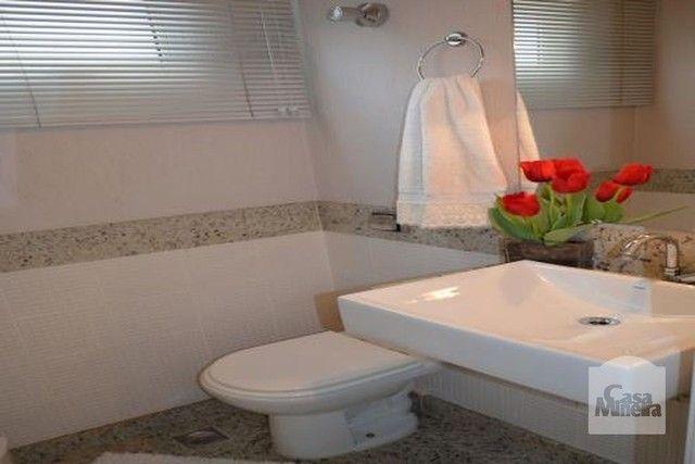 Apartamento à venda com 4 dormitórios em Santa inês, Belo horizonte cod:17000 - Foto 8