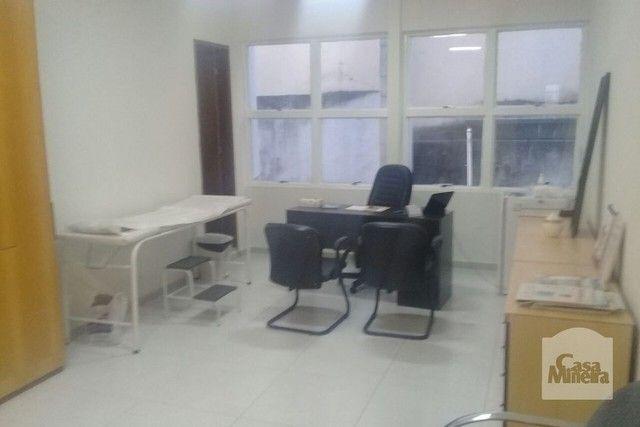 Escritório à venda em Santa efigênia, Belo horizonte cod:211355 - Foto 2