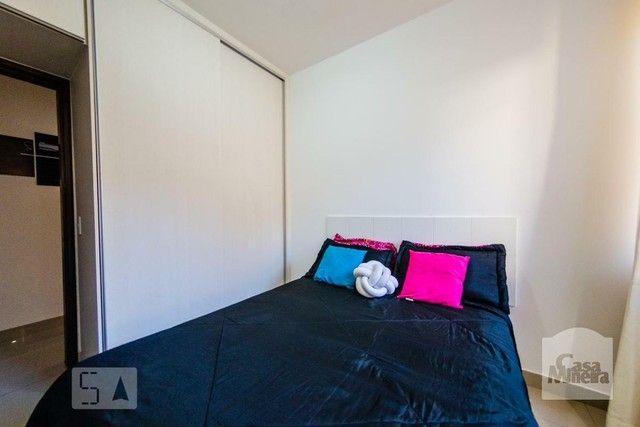 Apartamento à venda com 2 dormitórios em Alto caiçaras, Belo horizonte cod:320891 - Foto 9