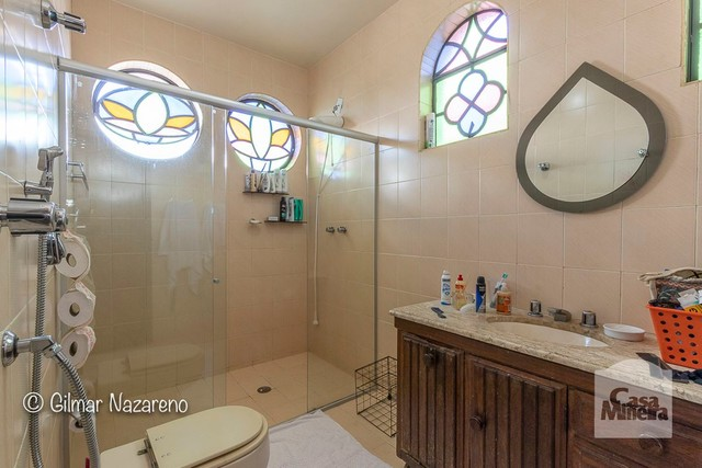 Casa à venda com 3 dormitórios em Santa efigênia, Belo horizonte cod:276519 - Foto 17