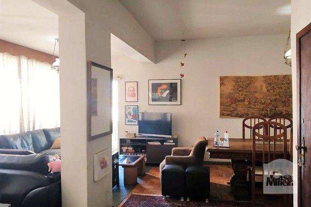Apartamento à venda com 4 dormitórios em Centro, Belo horizonte cod:278946 - Foto 4