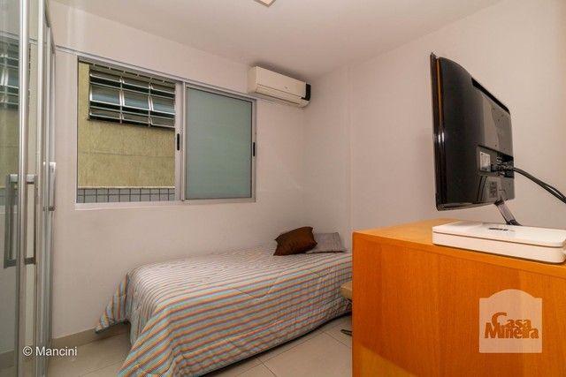 Apartamento à venda com 4 dormitórios em Funcionários, Belo horizonte cod:276790 - Foto 19