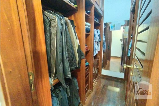 Apartamento à venda com 4 dormitórios em Serra, Belo horizonte cod:313804 - Foto 14