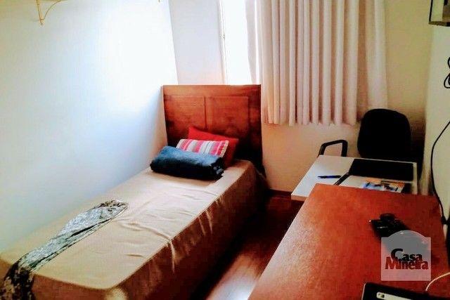 Apartamento à venda com 2 dormitórios em Caiçara-adelaide, Belo horizonte cod:316003 - Foto 11