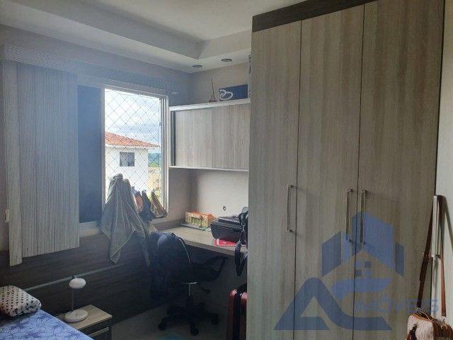 Paradiso Girassol > 44m², 2 Dormitórios c/ Banheiro Social, 1 Vaga, Próx. Bemol Torquato - Foto 4