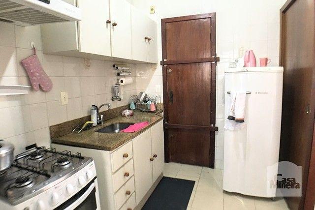 Apartamento à venda com 3 dormitórios em Santa efigênia, Belo horizonte cod:278357 - Foto 17