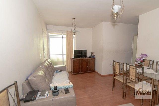 Apartamento à venda com 3 dormitórios em Santa efigênia, Belo horizonte cod:227150
