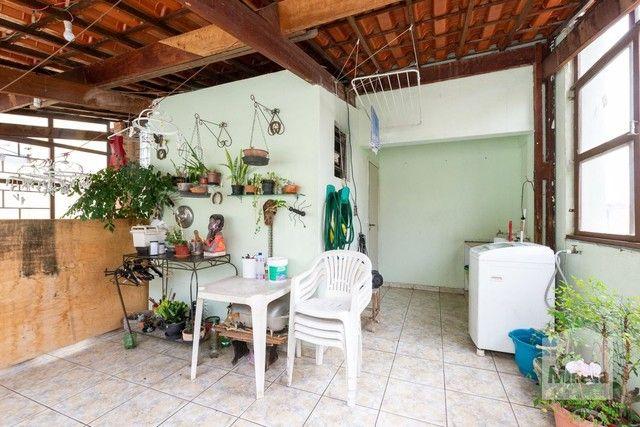 Apartamento à venda com 3 dormitórios em Salgado filho, Belo horizonte cod:246565 - Foto 12