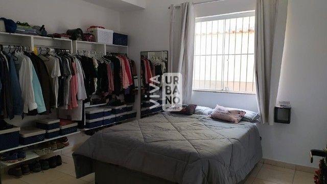Viva Urbano Imóveis - Casa na Vila Santa Cecília/VR - CA00596 - Foto 16