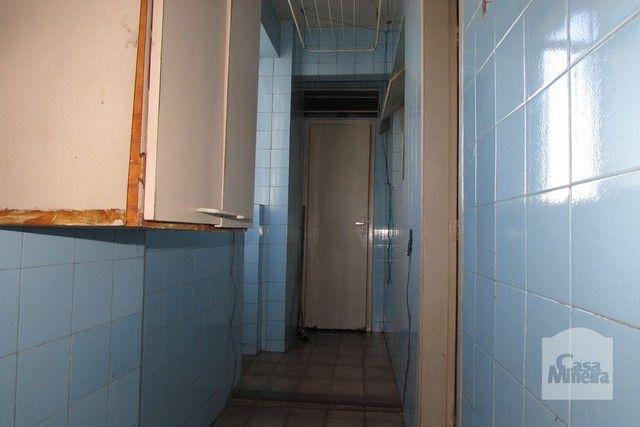 Apartamento à venda com 3 dormitórios em Barro preto, Belo horizonte cod:249107 - Foto 9