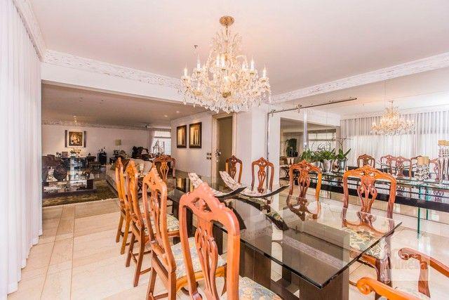 Apartamento à venda com 5 dormitórios em Serra, Belo horizonte cod:105840 - Foto 15
