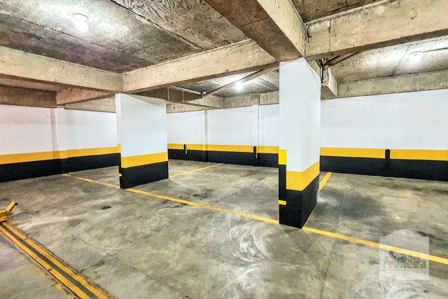 Apartamento à venda com 1 dormitórios em Funcionários, Belo horizonte cod:275569 - Foto 15
