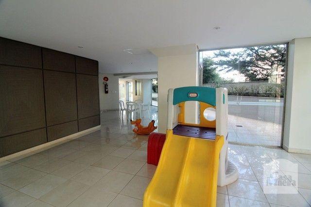 Apartamento à venda com 3 dormitórios em Luxemburgo, Belo horizonte cod:279975 - Foto 19
