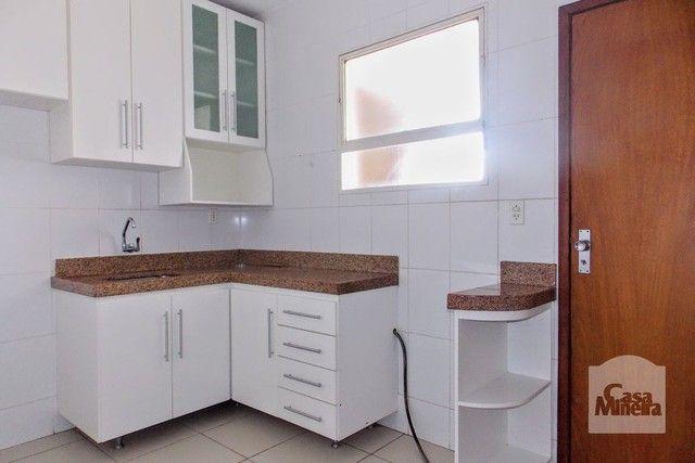Apartamento à venda com 3 dormitórios em Santa efigênia, Belo horizonte cod:277630 - Foto 16