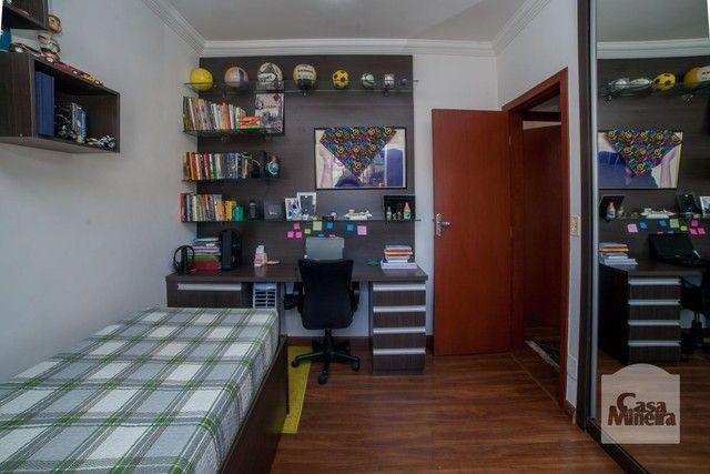 Apartamento à venda com 3 dormitórios em Santa efigênia, Belo horizonte cod:317053 - Foto 7