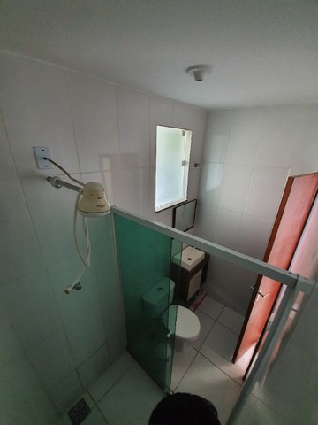 Apartamento Vila Camorim (Fanchém) - Queimados - RJ - Foto 8