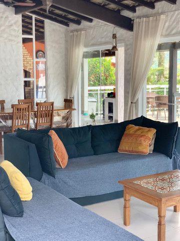 Casa 3 quartos com Vista Maravilhosa (área nobre- Ilha de Caras) Angra dos Reis - Foto 3