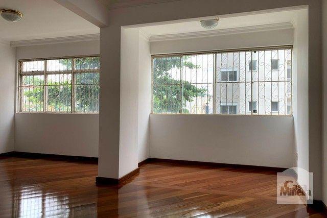 Apartamento à venda com 4 dormitórios em Vila paris, Belo horizonte cod:278794 - Foto 2