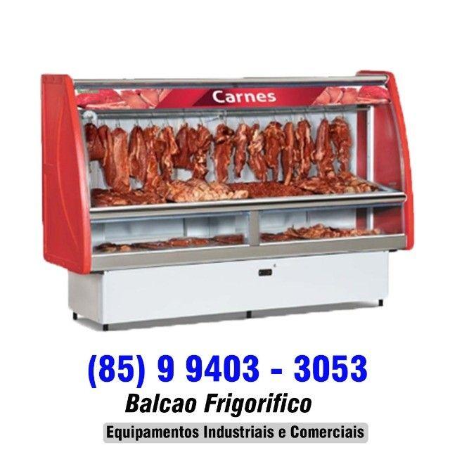 balcao frigorifico na promissoria - Foto 3