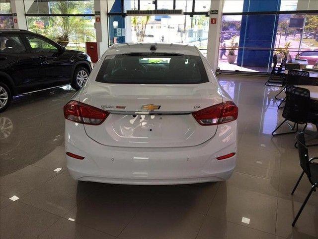 Chevrolet cruze 1.4 turbo ltz 16v flex 4p automático - Foto 8
