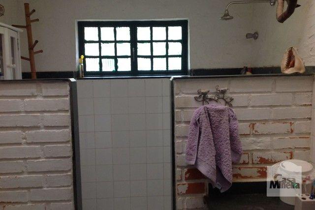 Casa à venda com 2 dormitórios em Pampulha, Belo horizonte cod:274649 - Foto 10