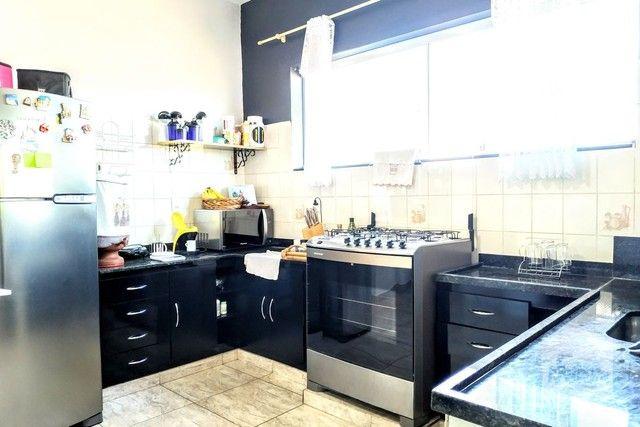 Casa à venda com 5 dormitórios em Caiçaras, Belo horizonte cod:259027 - Foto 12