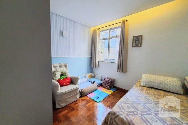 Apartamento à venda com 3 dormitórios em Ouro preto, Belo horizonte cod:277924 - Foto 5