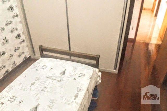 Apartamento à venda com 4 dormitórios em Santa efigênia, Belo horizonte cod:259217 - Foto 10