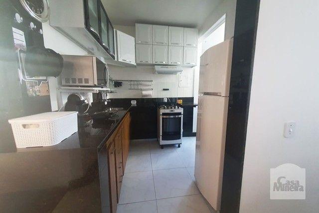 Apartamento à venda com 3 dormitórios em Santo antônio, Belo horizonte cod:269160 - Foto 11